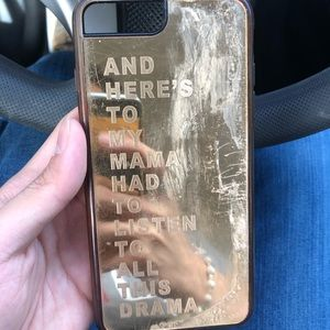 and here to my mama had... case iphone